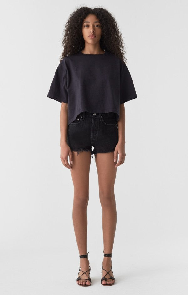 Parker Denim Shorts Tidal