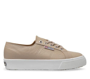 Nude Leather Nappaleau 2730 Sneakers Was $109 Now $75
