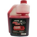 Red Armor 2 Cycle Oil (16 oz - Makes 6 Gallons at 50:1)