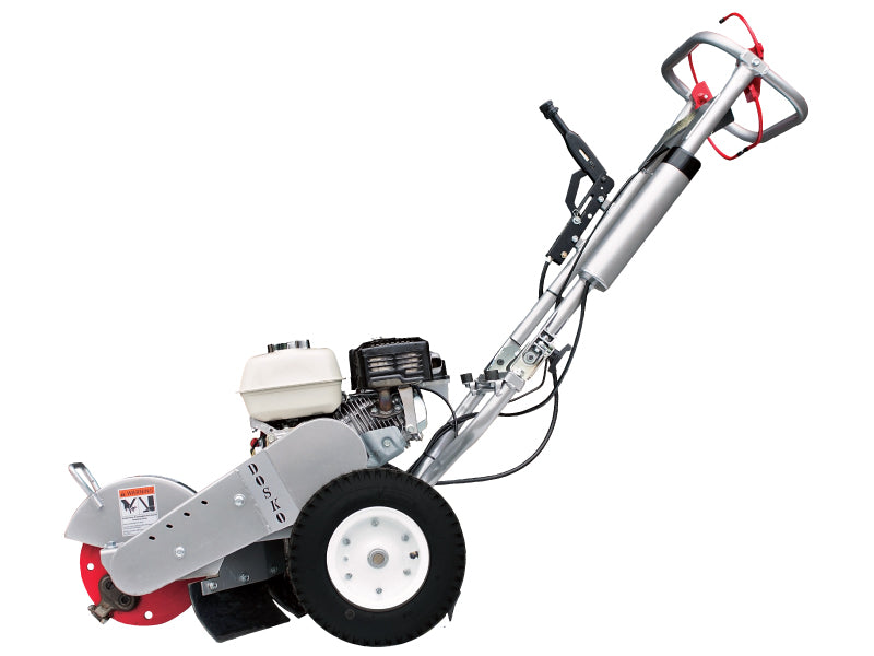 Dosko 200-6HC Mini Stump Grinder (Honda Engine)