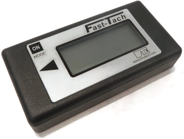 Tiny TACH - Handheld Fast Tach Wireless Tachometer - DTI-FT100