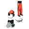 Echo 99988801527 Chain Saw Safety Kit