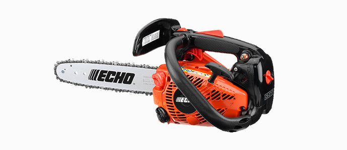 Echo CS-271T Professional Top Handle Chain Saw - Powerhead Only