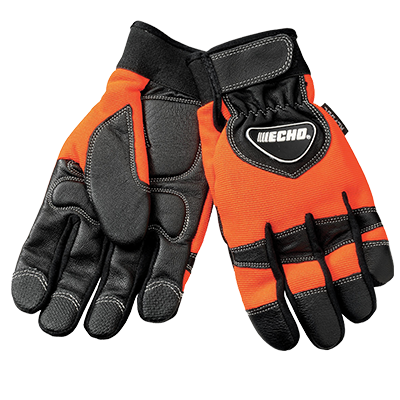 Echo Chain Saw Gloves