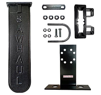 SawHaul Complete Kit for Polaris® Lock and Ride