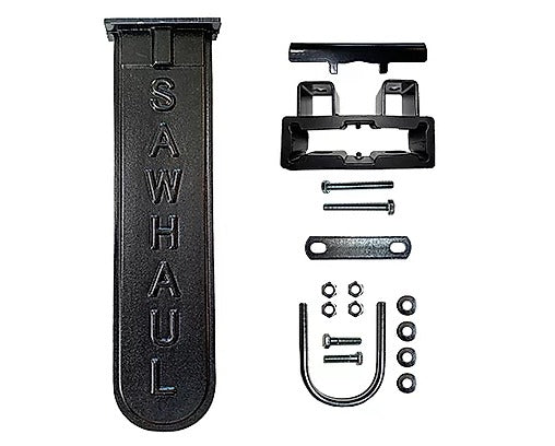 SawHaul Complete Kit for ROPS / Man Lift