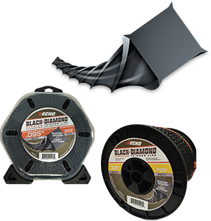 Black Diamond Trimmer Line