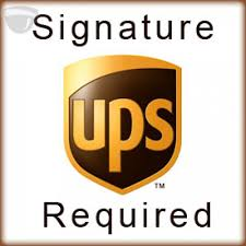 Secure Delivery - Adult Signature Required