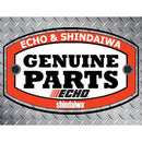 Special Order Part: Echo / Shindaiwa OEM FITTING, RUBBER - 13192405530