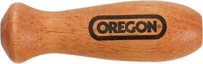 Oregon Wooden File Handle