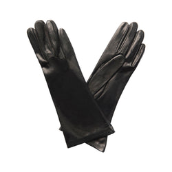 long glove - black