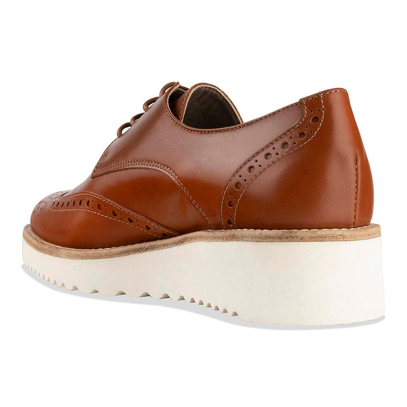 ormond - mid brown