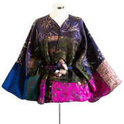 "Theater Jacket ""Deluxe Patchwork"""
