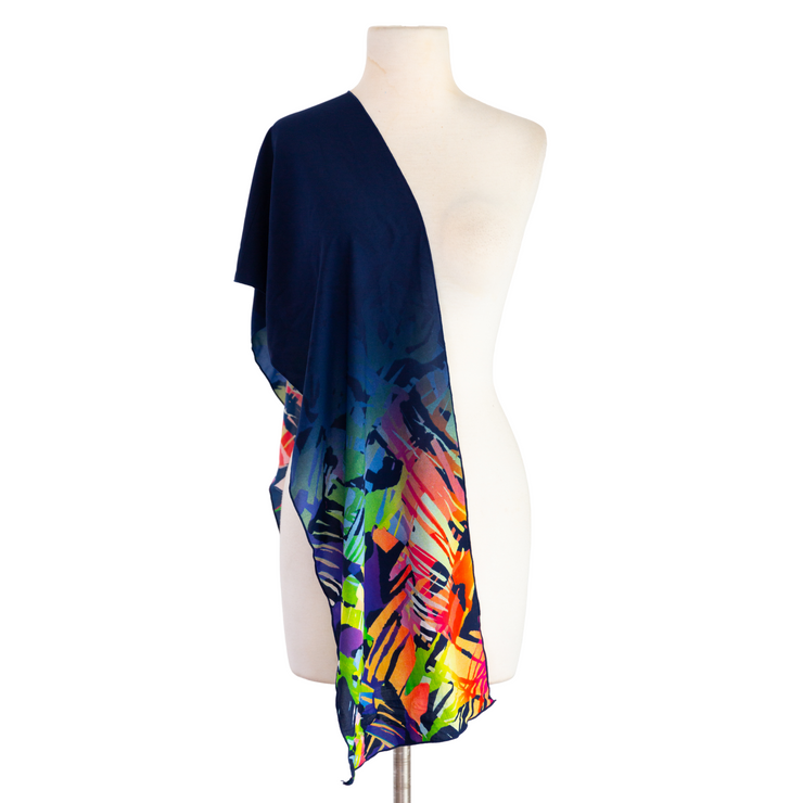 "by VINNIK Signature Scarf ""Eve"""