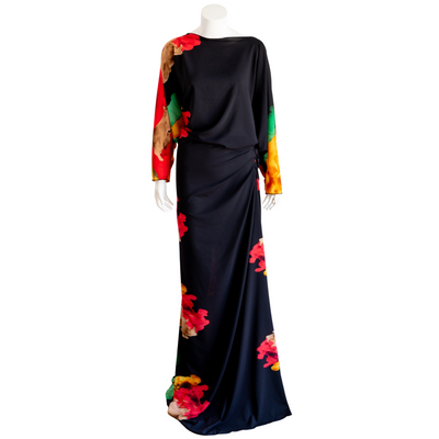 "byVINNIK Dolman Sleeve Maxi Dress in ""Nancy"""