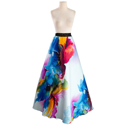 "by VINNIK Full Length Wrap Skirt ""Lucy"""