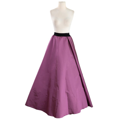 "by VINNIK Full Length Wrap Skirt ""Flicka"""
