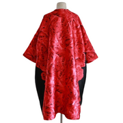"by VINNIK: ""Carmen"" Full Reversible Heroine Opera Coat"