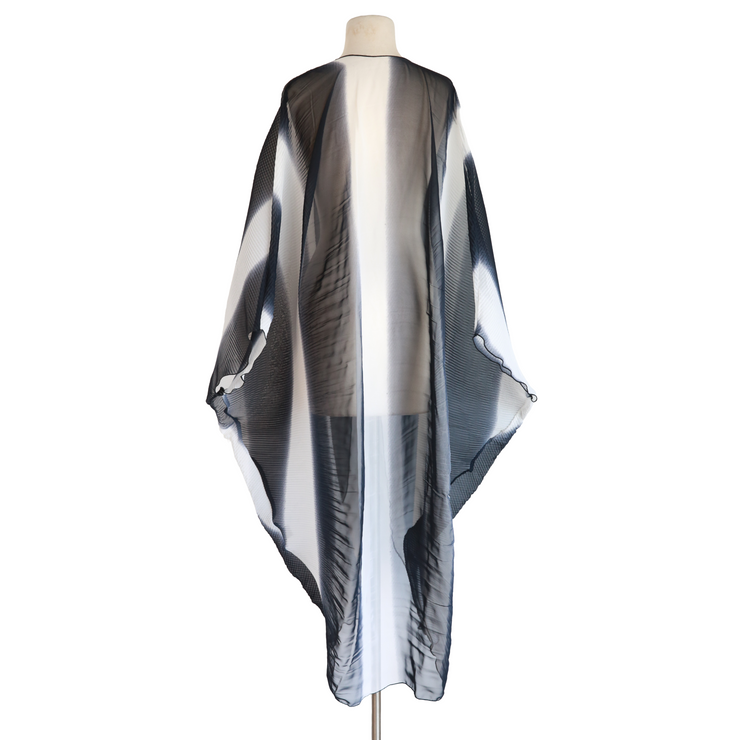"by VINNIK Coloratura Cape in ""Trainor"""