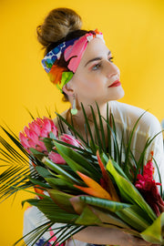 "by VINNIK ""Sara"" Headwrap"