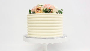 Floral Cake Toppers for National Cake Day