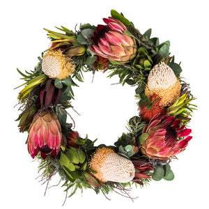 LAWSON WREATH