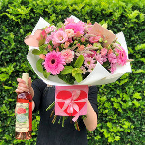 BOUQUET HAMPER
