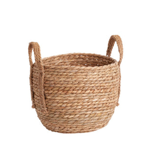 Round Planter Basket