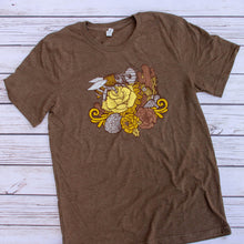 Load image into Gallery viewer, Mexican Honey T-Shirt (Unisex)