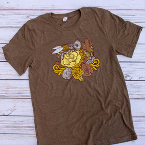 Mexican Honey T-Shirt (Unisex)