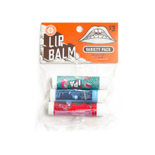 Load image into Gallery viewer, Lip Balm Pack