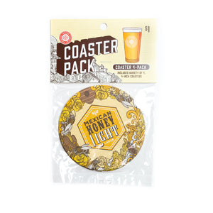 Indeed Coaster Pack