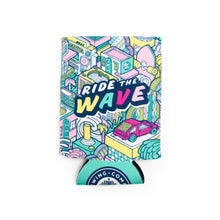 Load image into Gallery viewer, Flavorwave IPA Can Coozie