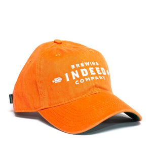 Indeed Brewing Favorite Baseball Hat