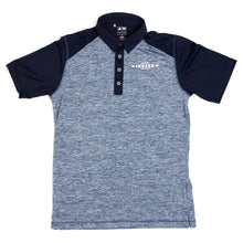 Load image into Gallery viewer, Men's Indeed Athletic Polo