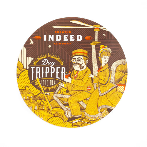 Indeed Brewing Brand 4