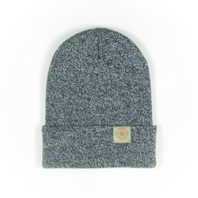 Load image into Gallery viewer, Indeed Marled Cuff Beanie