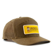 Load image into Gallery viewer, Outdoor Patch R-ACTIVE 7-Panel Hat