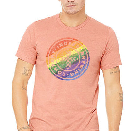 Indeed Pride T-Shirt (Unisex)