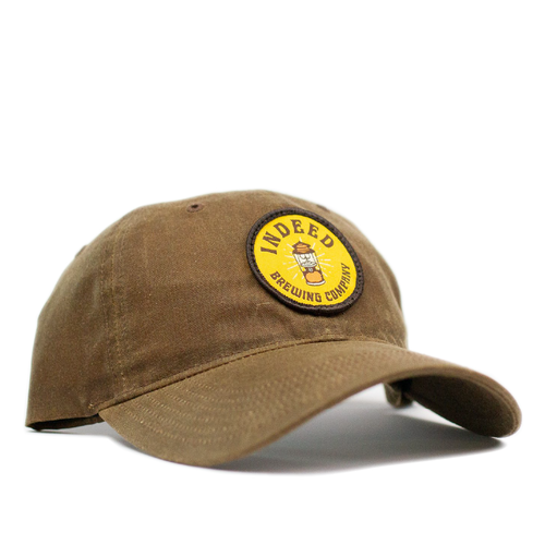 Outdoor Patch R-ACTIVE Baseball Hat