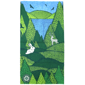 Indeed Brewing Taiga IPA Neck Gaiter