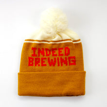 Load image into Gallery viewer, Jersey Cuff Indeed Brewing Stocking Cap
