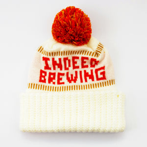 Deluxe Cuff Indeed Brewing Stocking Cap