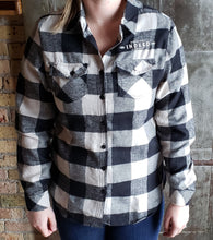 Load image into Gallery viewer, Women's Indeed Buffalo Check Flannel