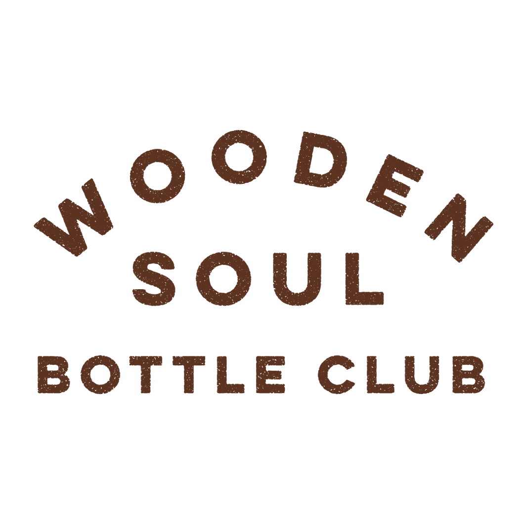 Wooden Soul Bottle Club Membership