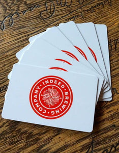 Taproom Gift Card $25 - $200