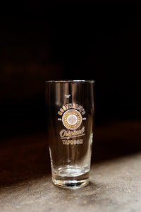 Indeed Brewing 10oz Taproom Glassware