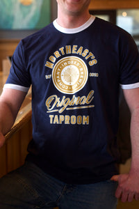 Northeast's Original Taproom Ringer (Unisex)