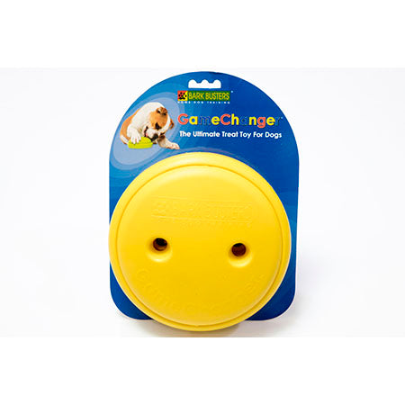 gamechanger-dog-toy-and-behavioral-tool-yellow-globaldogcompany