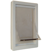 original-plastic-pet-door-white-global-dog-company